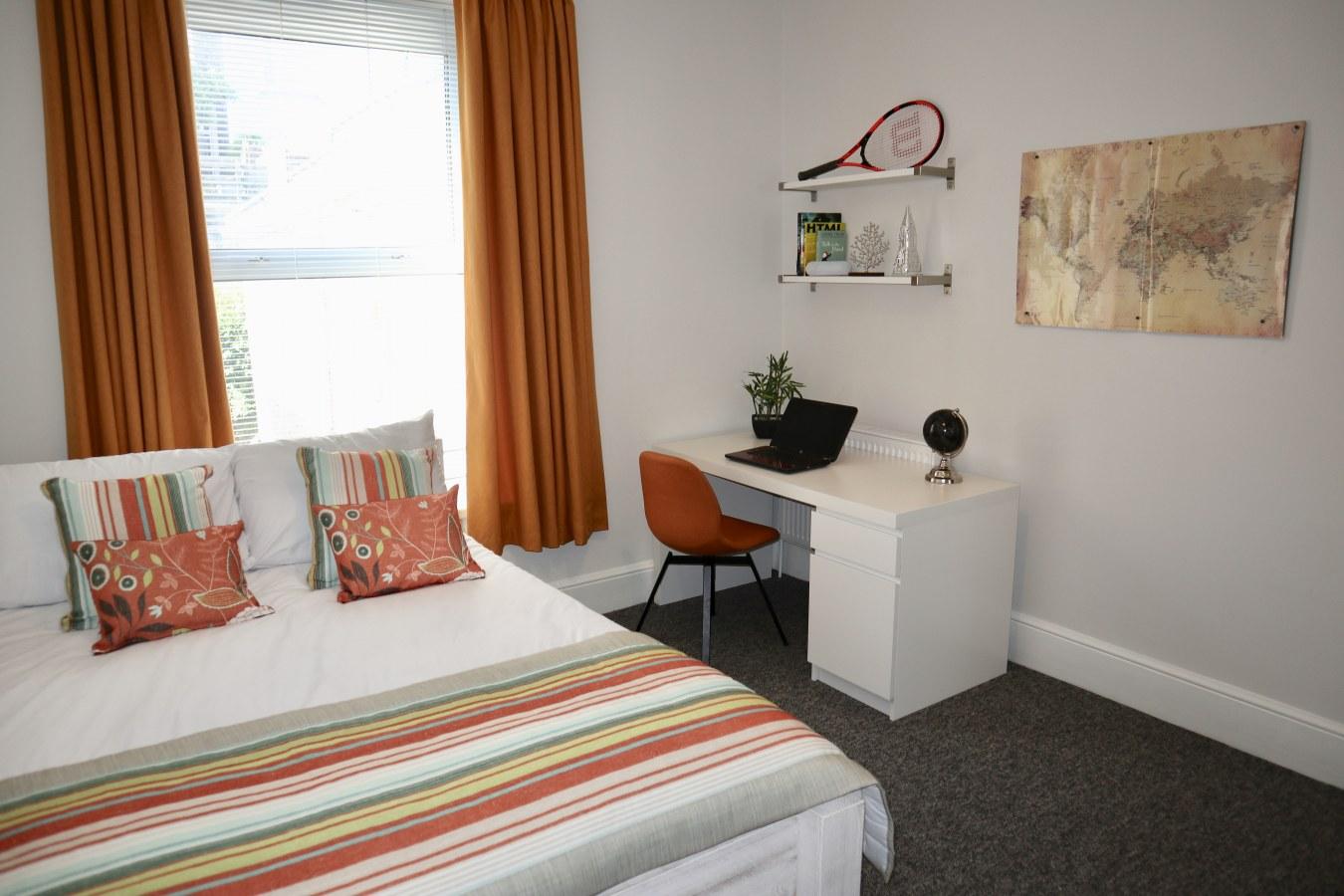 22 Bryn Road Swansea Student Accommodation Condor